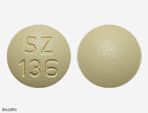 Image for Donepezil HCL